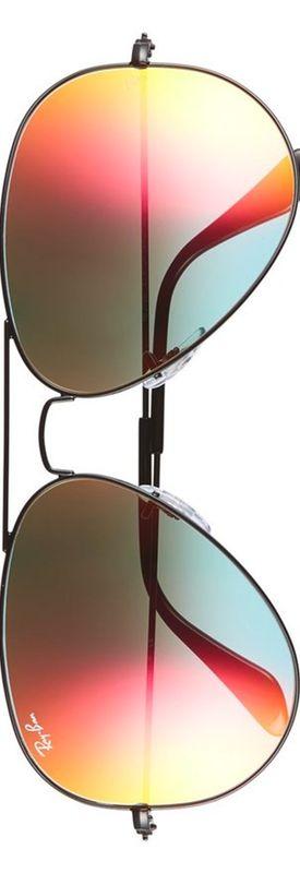 Ray-Ban 'Icons' 62mm Aviator Sunglasses http://feedproxy.google.com/fashiongoSunglass