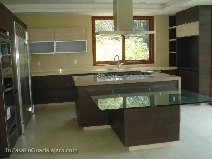 1000 images about cocinas on pinterest guadalajara for Cocinas integrales en guadalajara