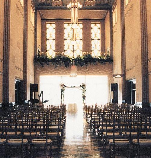 1000+ Ideas About Museum Wedding On Pinterest