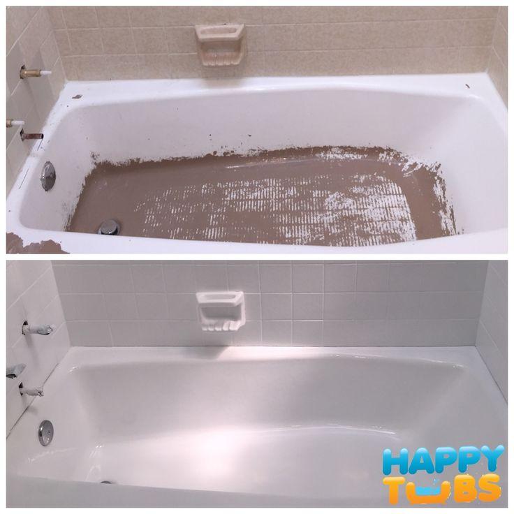 Fantastic Tub Paint Big Bath Tub Paint Clean Painting Bathtub Bathtub Refinishers Youthful Bath Refinishing Service White Paint For Tubs