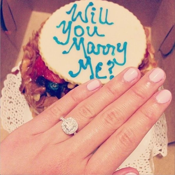 Adorable Proposal Found On Instagram (With Images