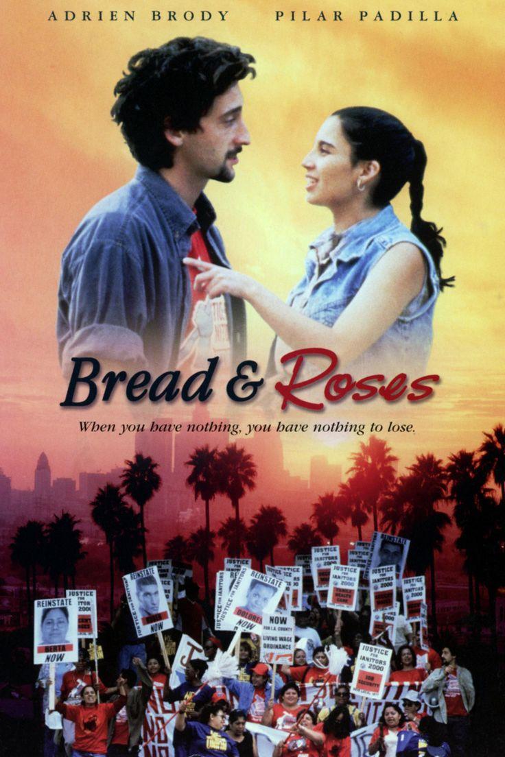 bread and roses loach - Cerca con Google