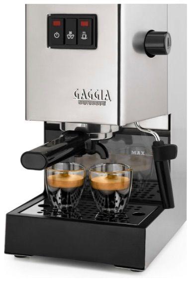 Difícil encontrar la mejor cafetera espresso por calidad precio, pero ya desde hace unos cuantos años, la que mejor se ha portado con diferencia es laGaggia Classic, una de las máquinas de café que jamas te van a defraudar por muchos años que la tengas en casa. Se trata de una de las cafeteras más ... Leer más