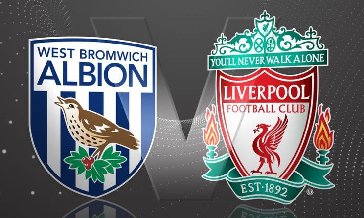 LIVE VIDEO BROADCAST of West Brom vs Liverpool will be available on our app. Stay tuned!
