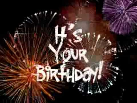 Happy Birthday Wishes, Wife, Husband, Girlfriend, Boyfriend, Animation, Whatsapp Video - YouTube