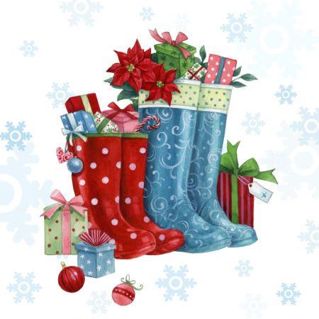 Lisa Alderson - LA - christmas wellies.jpg