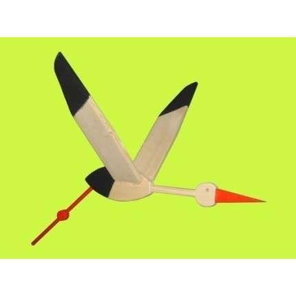 paper mache parrot instructions