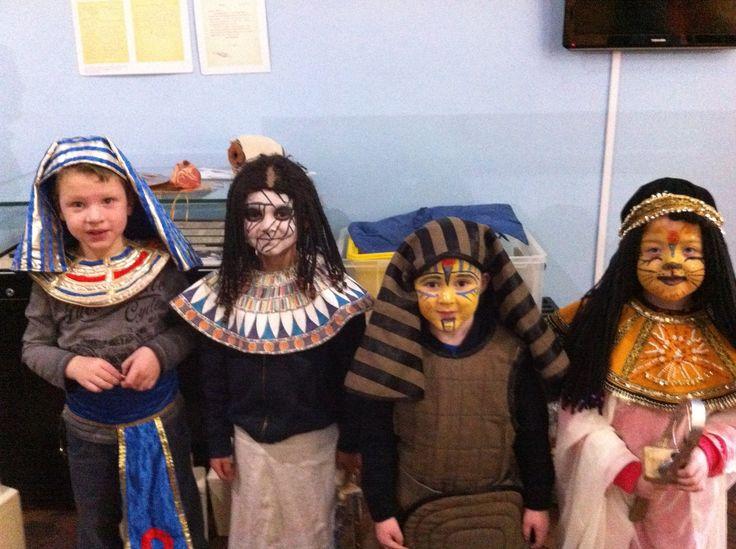 Eternal Egypt Super Saturday 31st Jan 2015