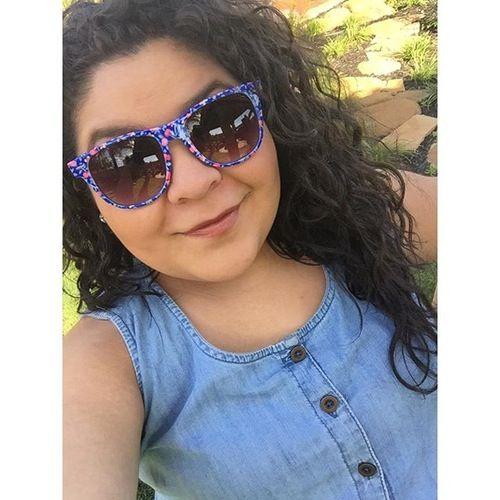 Raini Rodriguez Sunglasses