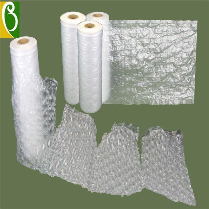 Biodegradable Plastic Bubble Wrap Bag On Roll Bubble Wrap Bags Biodegradable Products Pouch Packaging