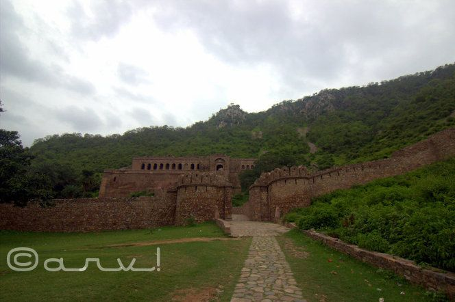 Everything You Need To Know About Bhangarh Fort \u2013 India\u0027s Most