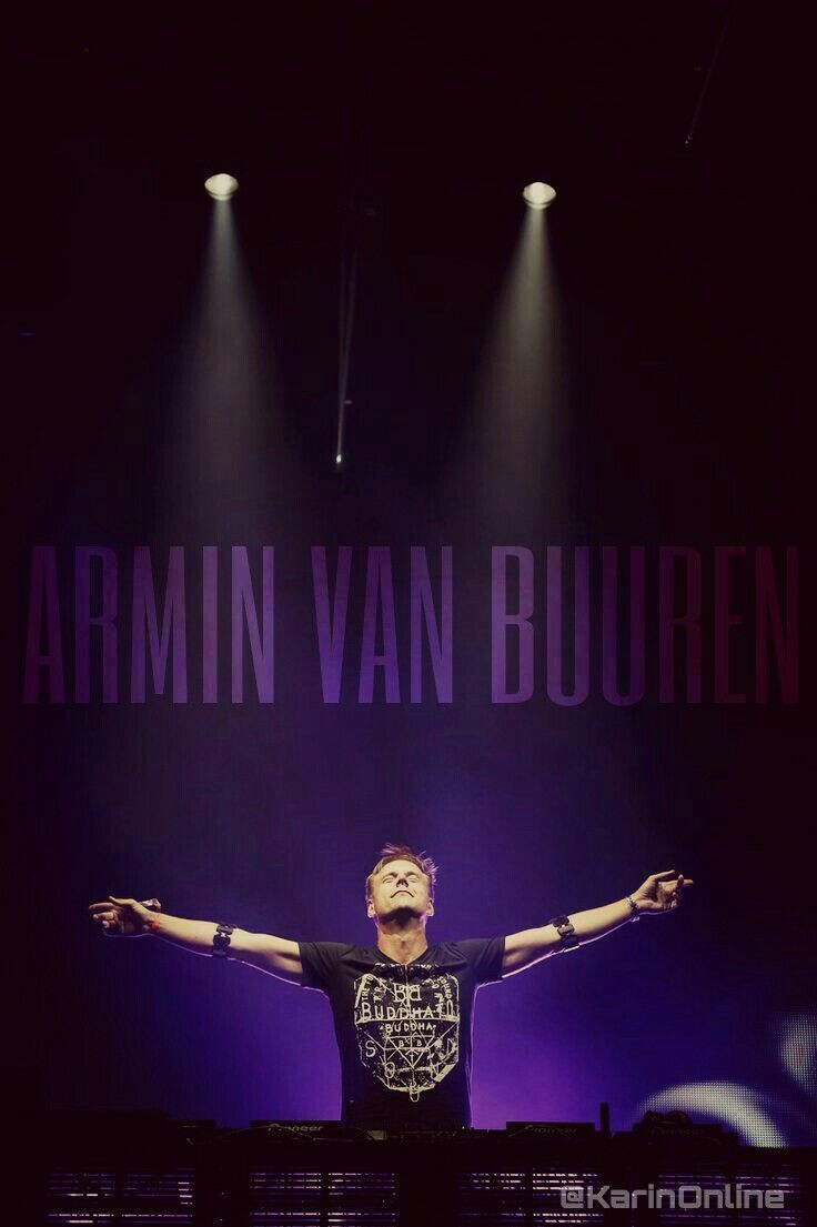 Armin Van Buuren A State Of Trance 941 With Images Armin Van