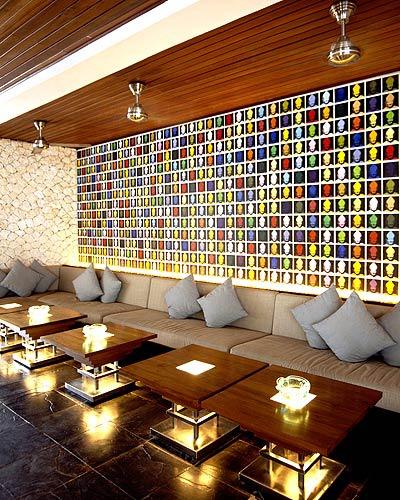 Di Mare Restaurant @ Karma Jimbaran Resort | designed by ZAPP design Studio