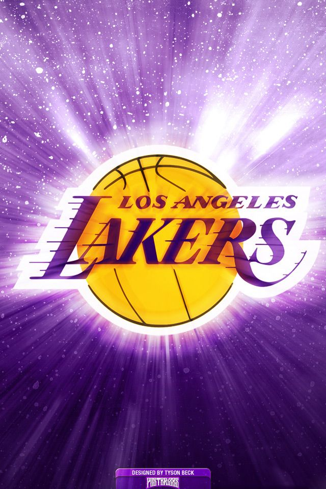 Los Angeles Lakers Logo Wallpaper Los angeles lakers