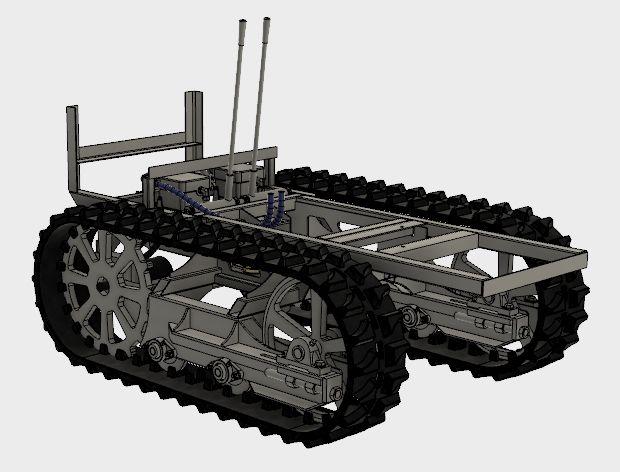 10 Best Mini Dozer Images On Pinterest Tractor Tractors