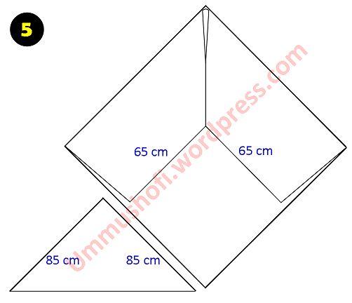 pola jilbab segitiga_5