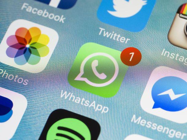 So kannst du WhatsApp-Kontakte blockieren und löschen