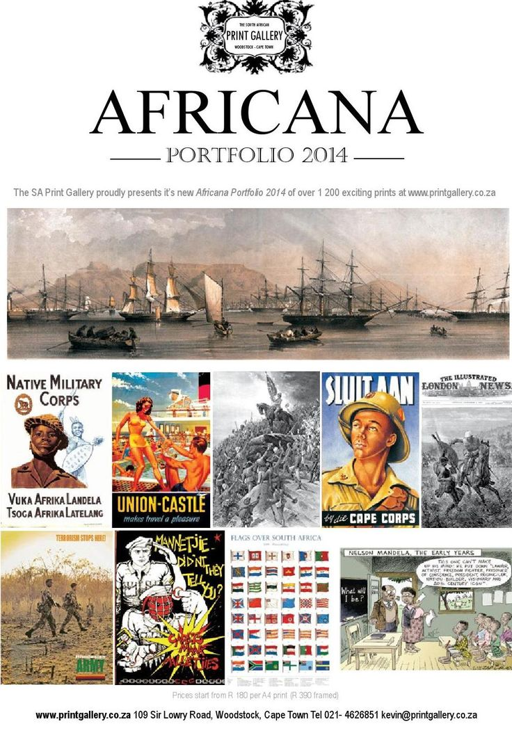 #ClippedOnIssuu from The South African Art Times August 2014