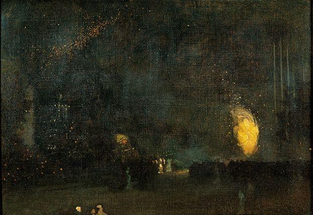 A Paisagem na Arte: 1690-1998 - Artistas Britânicos da Coleção da Tate na…