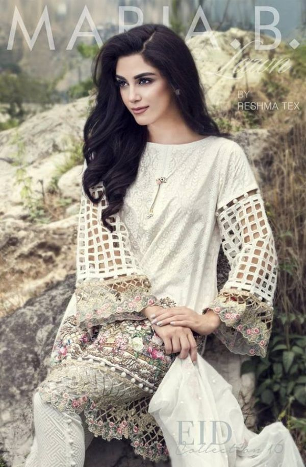 Maria B EID Lawn Collection 2016 Catalogue6
