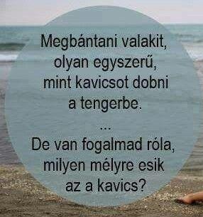 #kavics#tenger