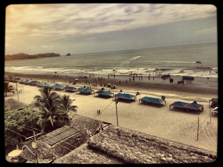 Playa Atacames
