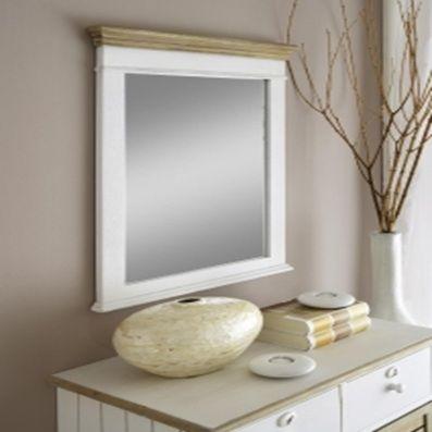 Zrcadlo do ložnice Novaline