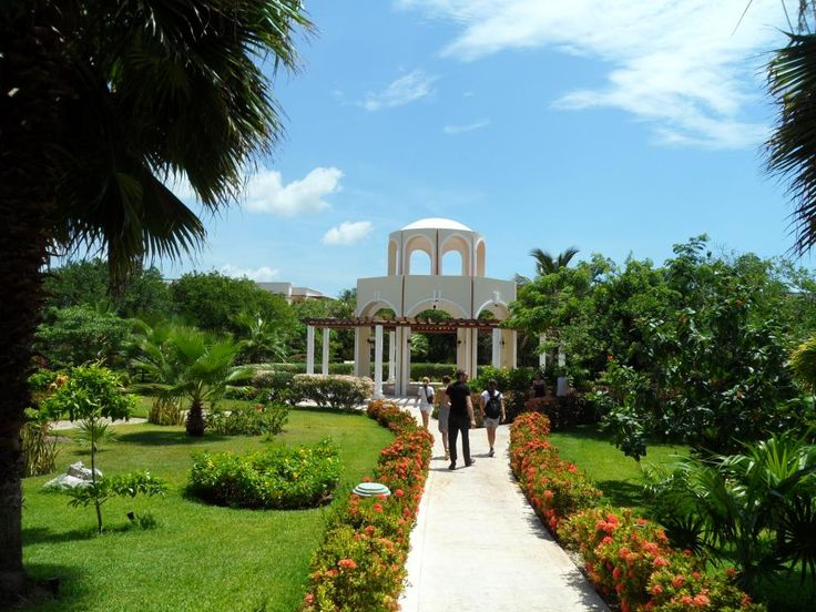 valentin imperial maya wedding gazebo - Google Search