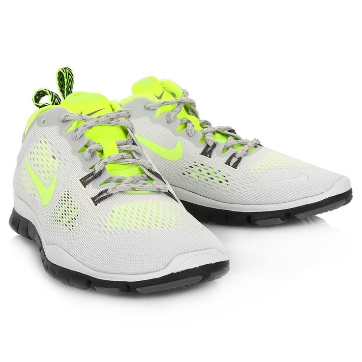 Кроссовки для фитнеса NIKE WMNS FREE 5.0 TR FIT 4 629496-103Обувь для фитнеса
