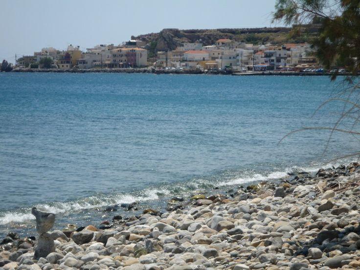 Greece, Island of Crete, Paleochora, Walk to Anidri