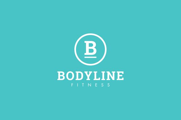 Bodyline Fitness | Logo Design on Behance