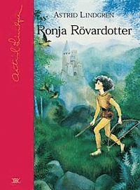 Ronja Rövardotter - Astrid Lindgren - Bok (9789129657517) | Bokus bokhandel