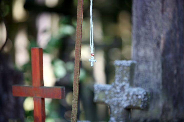 Krzyże na Świętej Górze   Crosses on Holy Mountain #holymountain #grabarka #crosses #east #easternorthodoxy #holyplace #polska #poland #travel #seeuinpoland