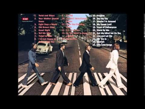 ▶ All You Need Is Love - The Beatles {with lyrics} - YouTube