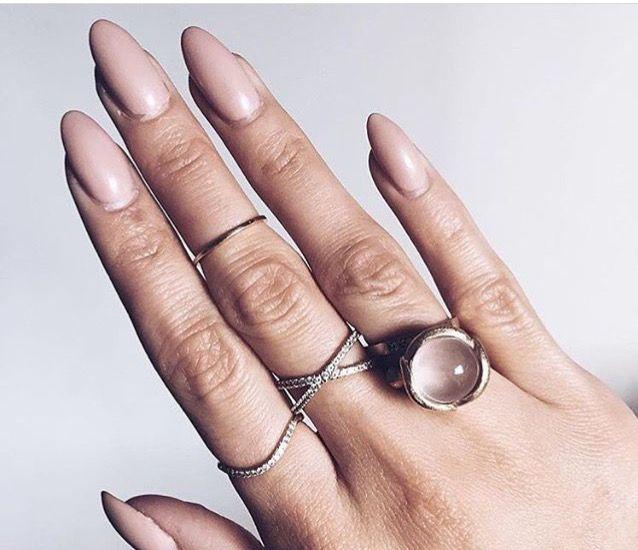 #diy #rings #fingerring #jewellery #nails #nailart #gelnails