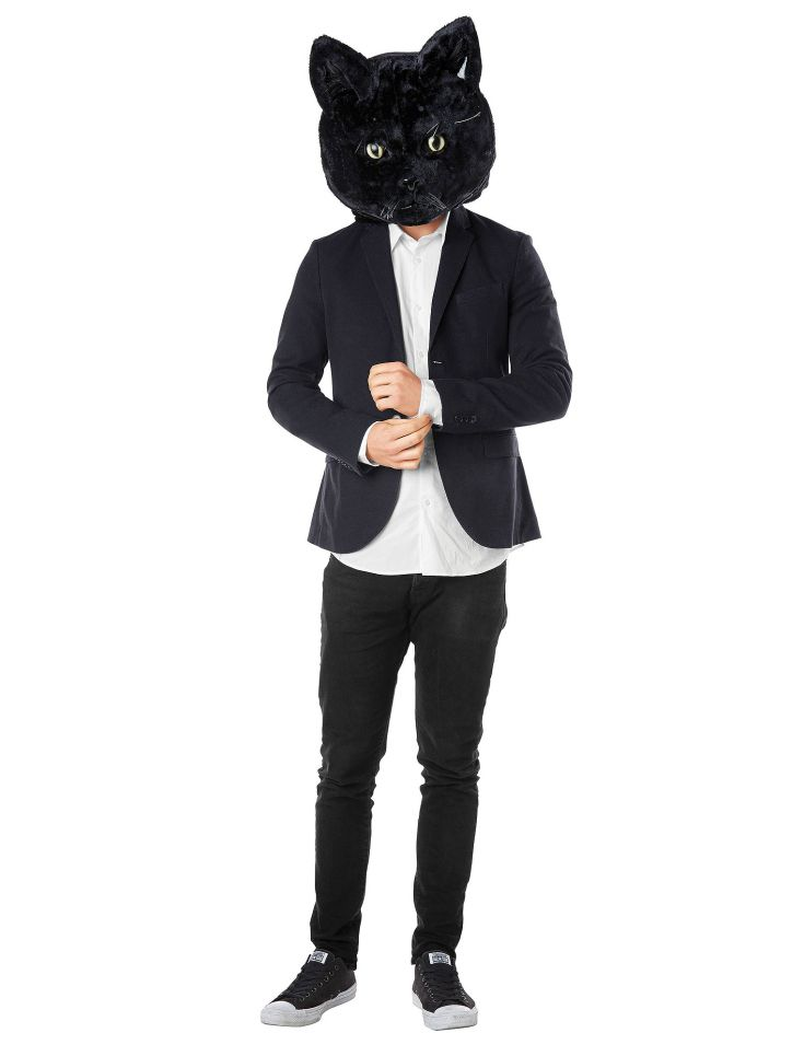 9 Purr-fect Costumes for the Cat Person in Your Life