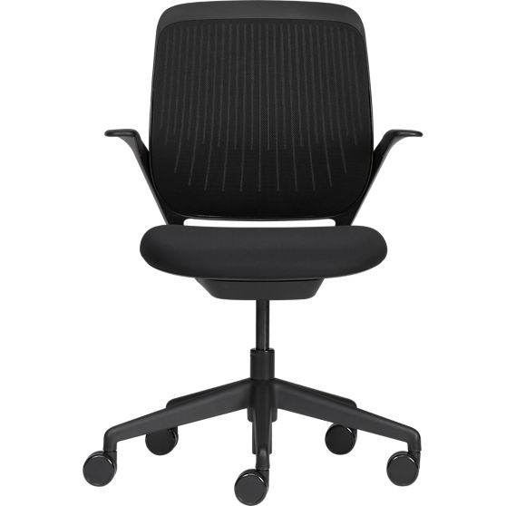 Steelcase cobi Black fice Chair in fice Chairs