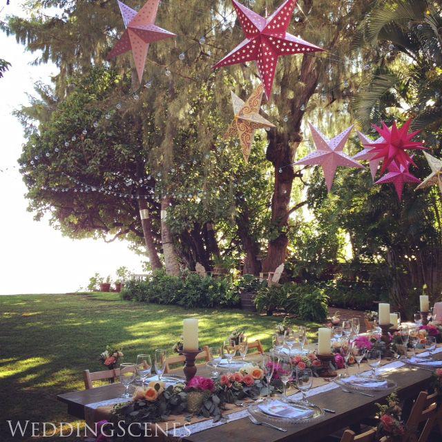 Wedding Design - Anchor編- の画像 ハワイウェディングプランナーNAOKOの欧米スタイル結婚式ブログ
