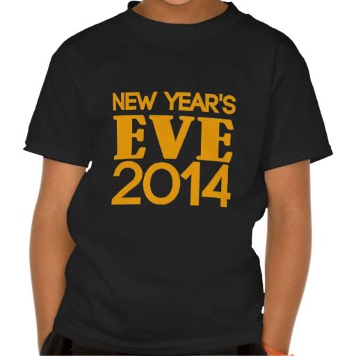New Years Eve 2014 Shirts. get it on : http://www.zazzle.com/new_years_eve_2014_shirts-235264356816792313?rf=238054403704815742