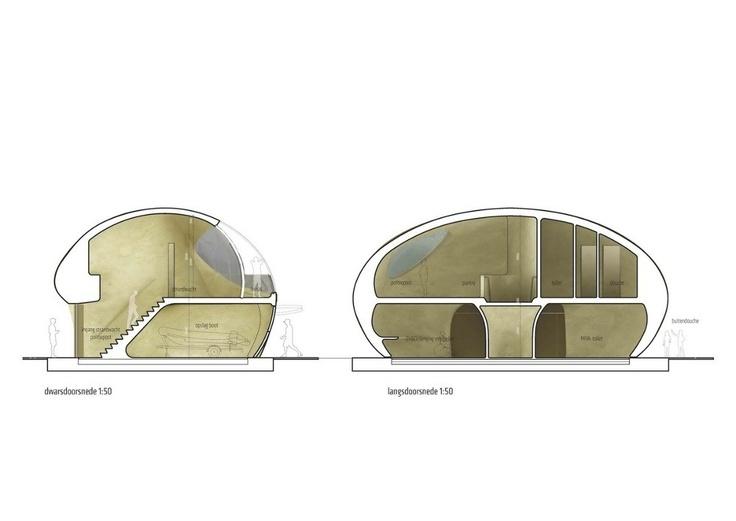 'oog' by NIO architecten