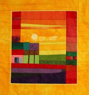 Opening Internationale handwerk- en quilttentoonstelling | Berthi's Weblog