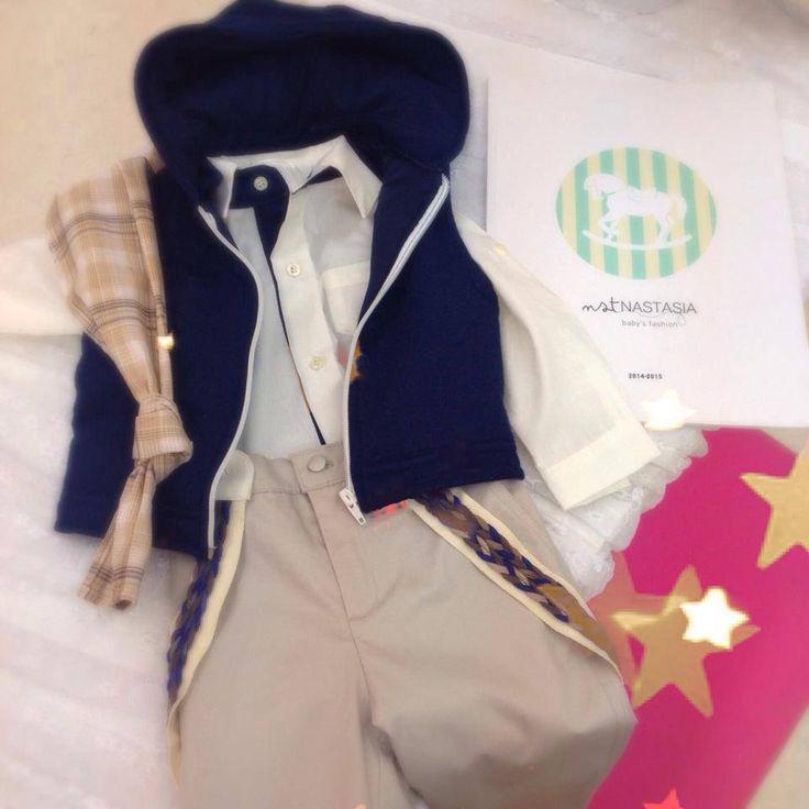 Βαπτιστικά ρούχα Nst Nastasia! Θα τα βρείτε εδώ: http://goo.gl/rNK6z7