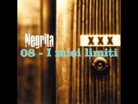 Negrita - XXX [full album]