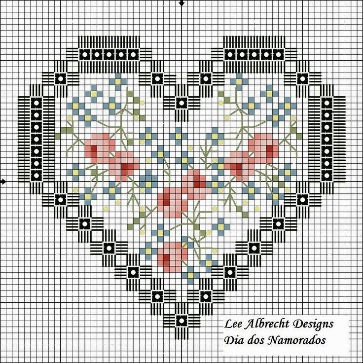 Милые сердцу штучки: рукоделие, декор и многое другое: Дела сердечные или 36…
