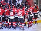 Chicago Blackhawks beat Detroit Red Wings in overtime of Game 7 on Brent Seabrooks goal - NHL News | FOX Sports on MSN