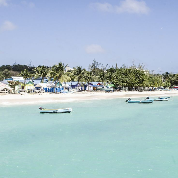 16 dream vacations you'll want to book tomorrow, including surf and seafood in Barbados!