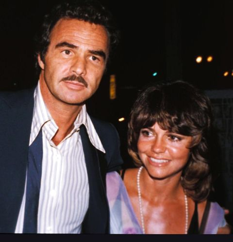 sally fields and burt reynolds dating break up