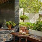 Encuentra en homify los mejores Decoradores y Diseñadores de interiores para tu hogar. monica khanna designs: Decoradores y Diseñadores de interiores en New Delhi.