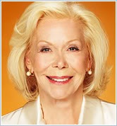 LOUISE L. HAY  is a bestselling author, speaker and inspirational teacher whose healing techniques, affirmations and positive thinking have inspired millions worldwide. She is the founder of Hay House Publishers. She  is known as one of the founders of the self-help movement. Her first book, Heal Your Body, was published in 1976, long before it was fashionable to discuss the connection between the mind and body. www.facebook.com/louiselhay