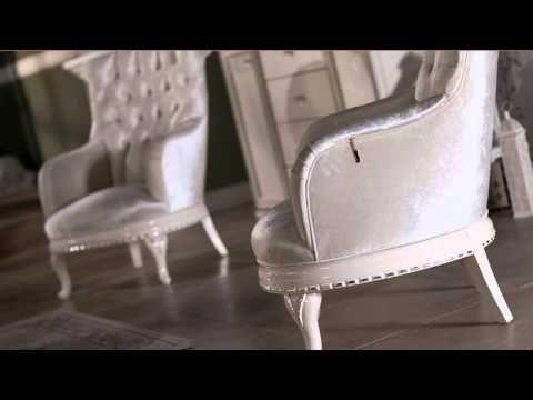 barok living room set by istikbal furniture